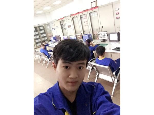 菏泽成武县白浮图镇  就业单位:菏泽民生热力发电厂