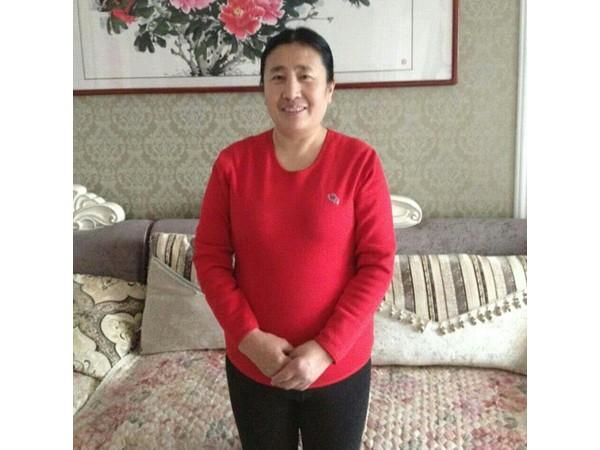 优秀月嫂-张景波